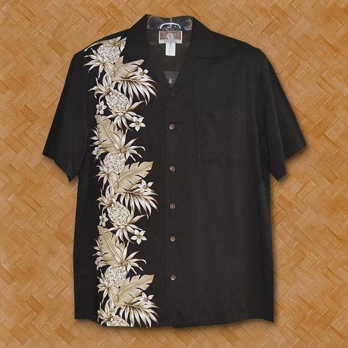 KAL: Pineapple Panel (Black)