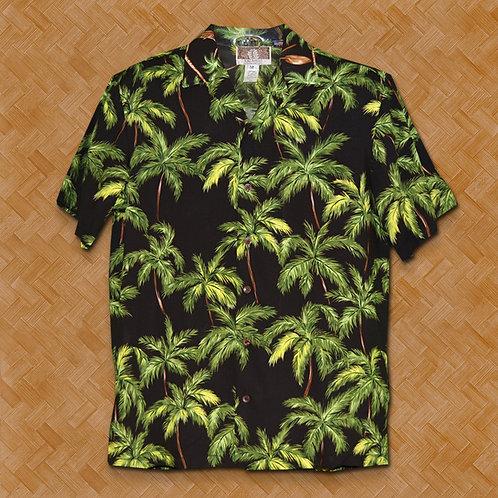 KAL: Palm Trees (Black)