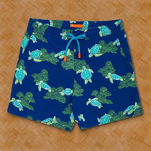 TR: Honu Reef - Swim