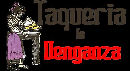 Taqueria La Veganza