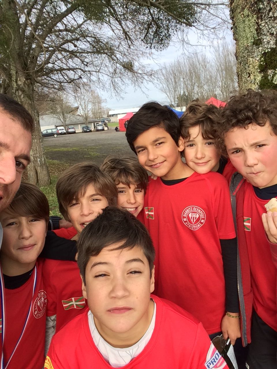 Equipe Poussin (2)