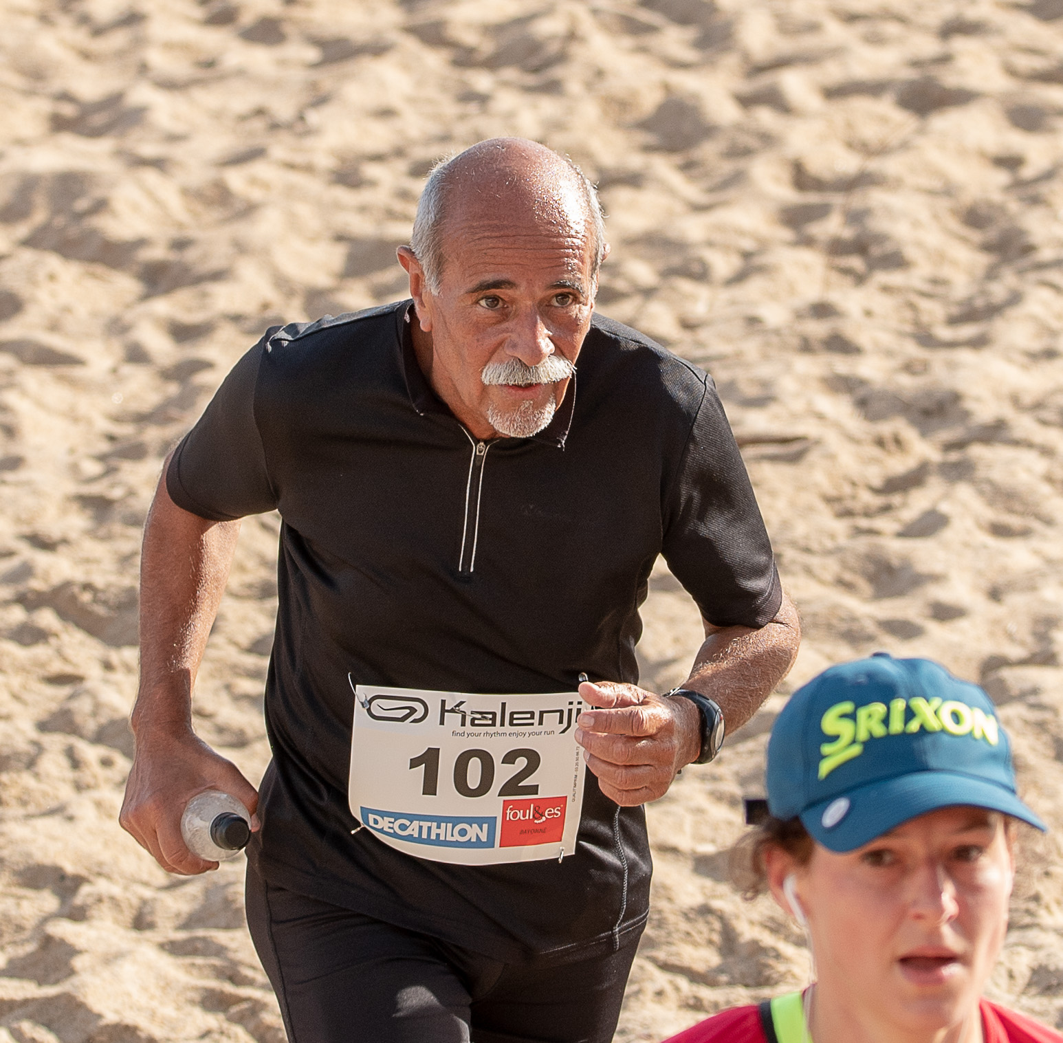 Marathon de Biarritz - Grande Plage  - 24 juin 2018_84
