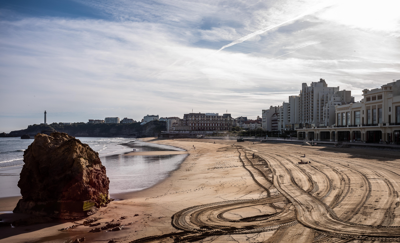 Marathon de Biarritz - Grand Plage  - 24 juin 20180_01