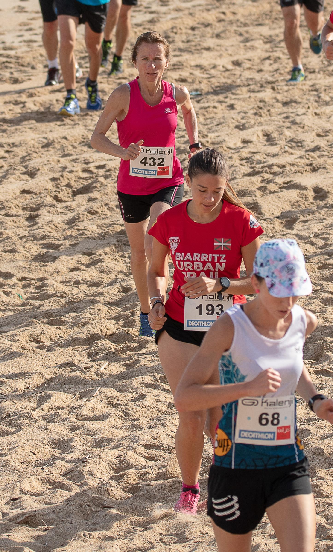 Marathon de Biarritz - Grande Plage  - 24 juin 2018_64