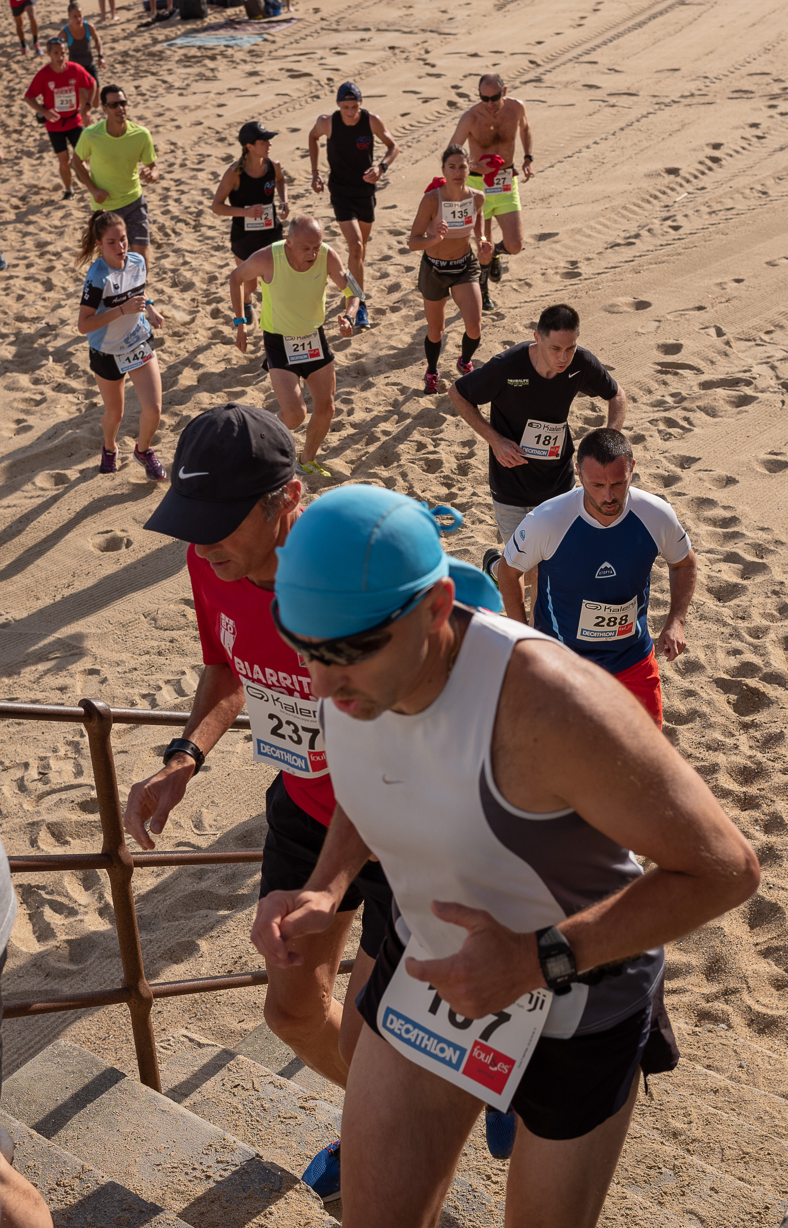 Marathon de Biarritz - Grande Plage  - 24 juin 2018_23