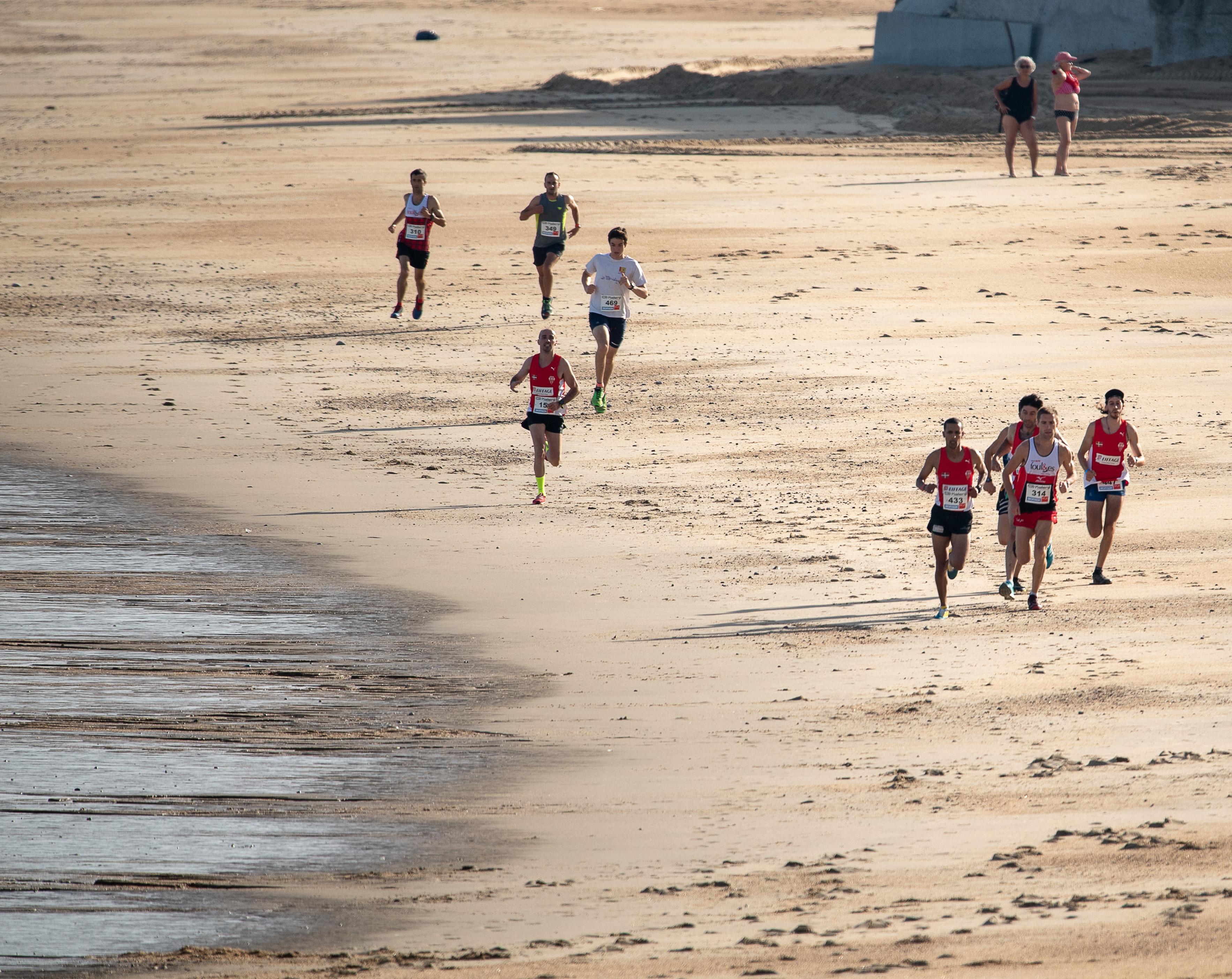 Marathon de Biarritz - Grande Plage  - 24 juin 2018_50