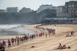 Marathon de Biarritz - Grande Plage  - 24 juin 2018_59