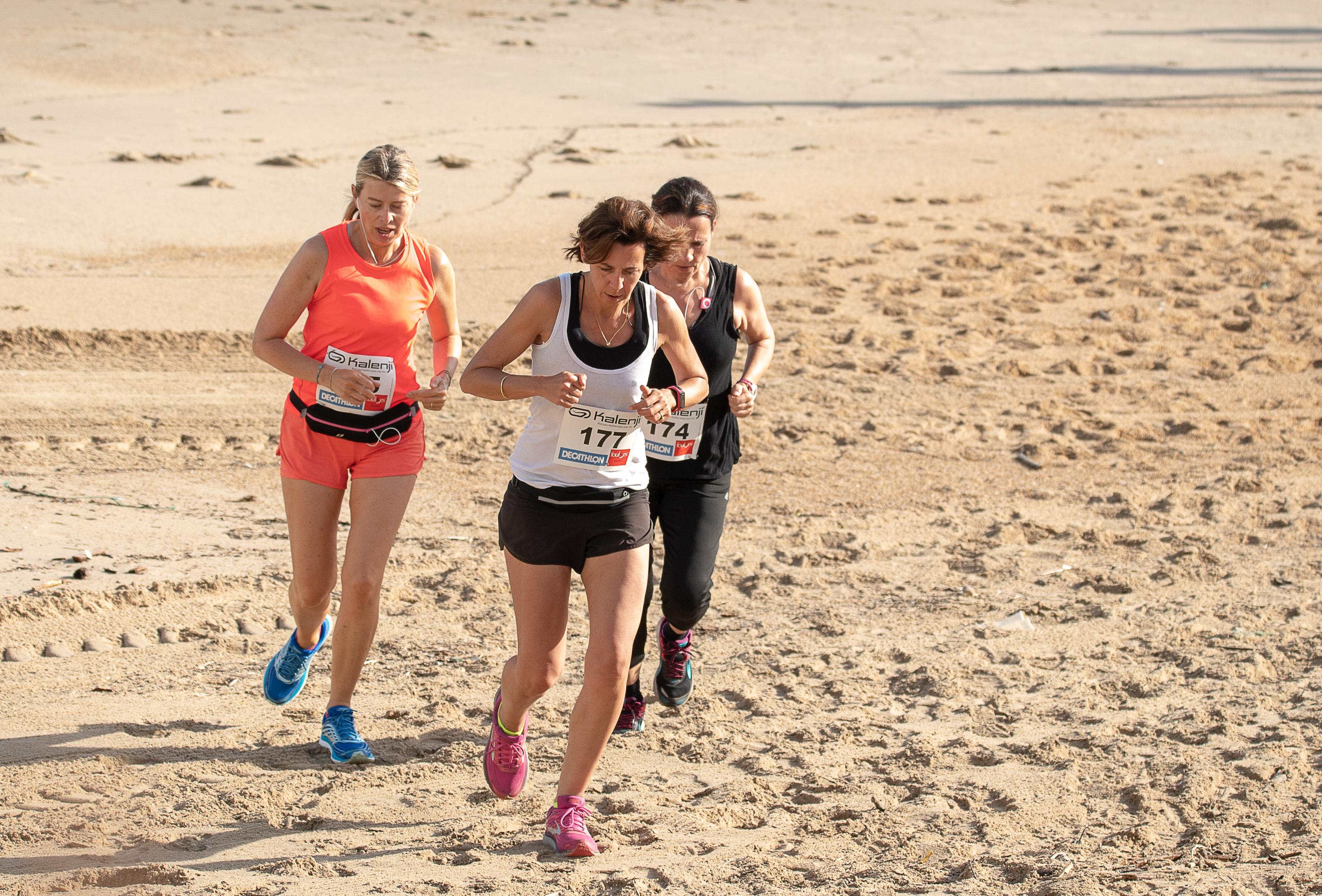 Marathon de Biarritz - Grande Plage  - 24 juin 2018_93
