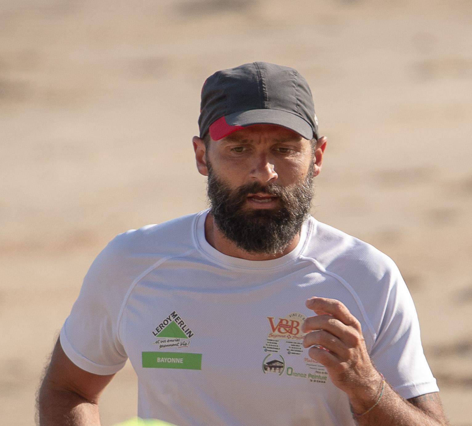 Marathon de Biarritz - Grande Plage  - 24 juin 2018_57