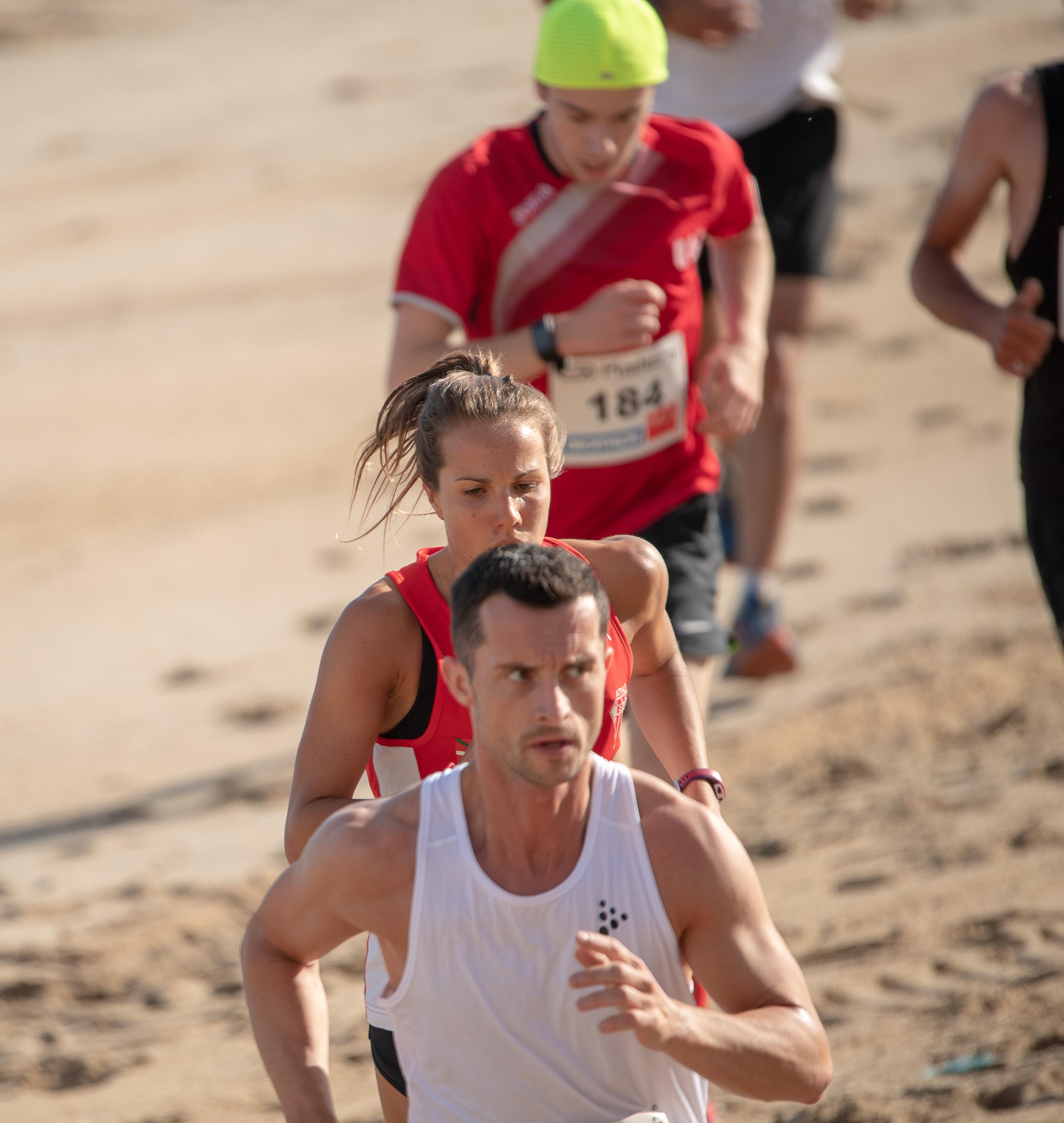 Marathon de Biarritz - Grande Plage  - 24 juin 2018_56