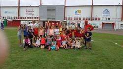 Ecole athlétisme