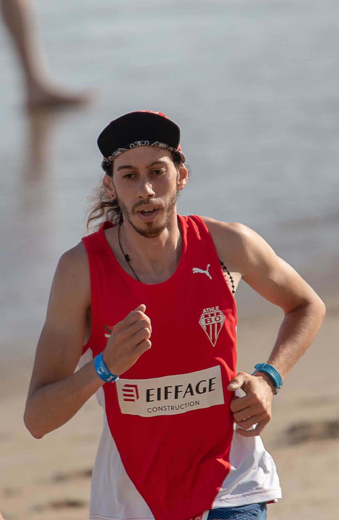 Marathon de Biarritz - Grande Plage  - 24 juin 2018_53