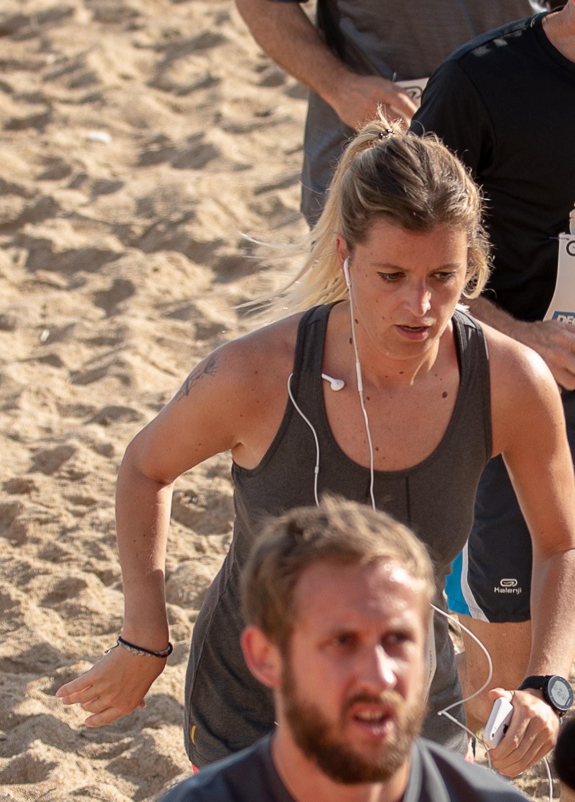 Marathon de Biarritz - Grande Plage  - 24 juin 2018_78