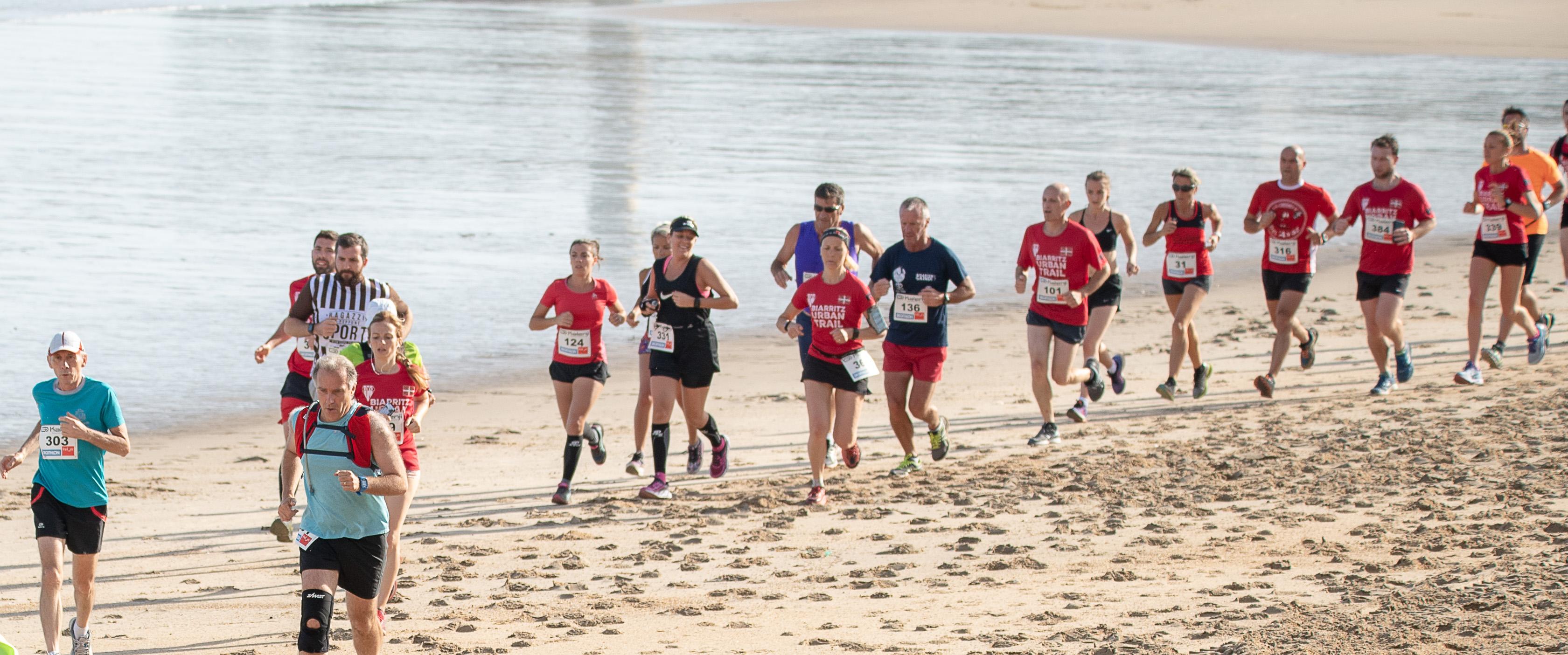 Marathon de Biarritz - Grande Plage  - 24 juin 2018_66