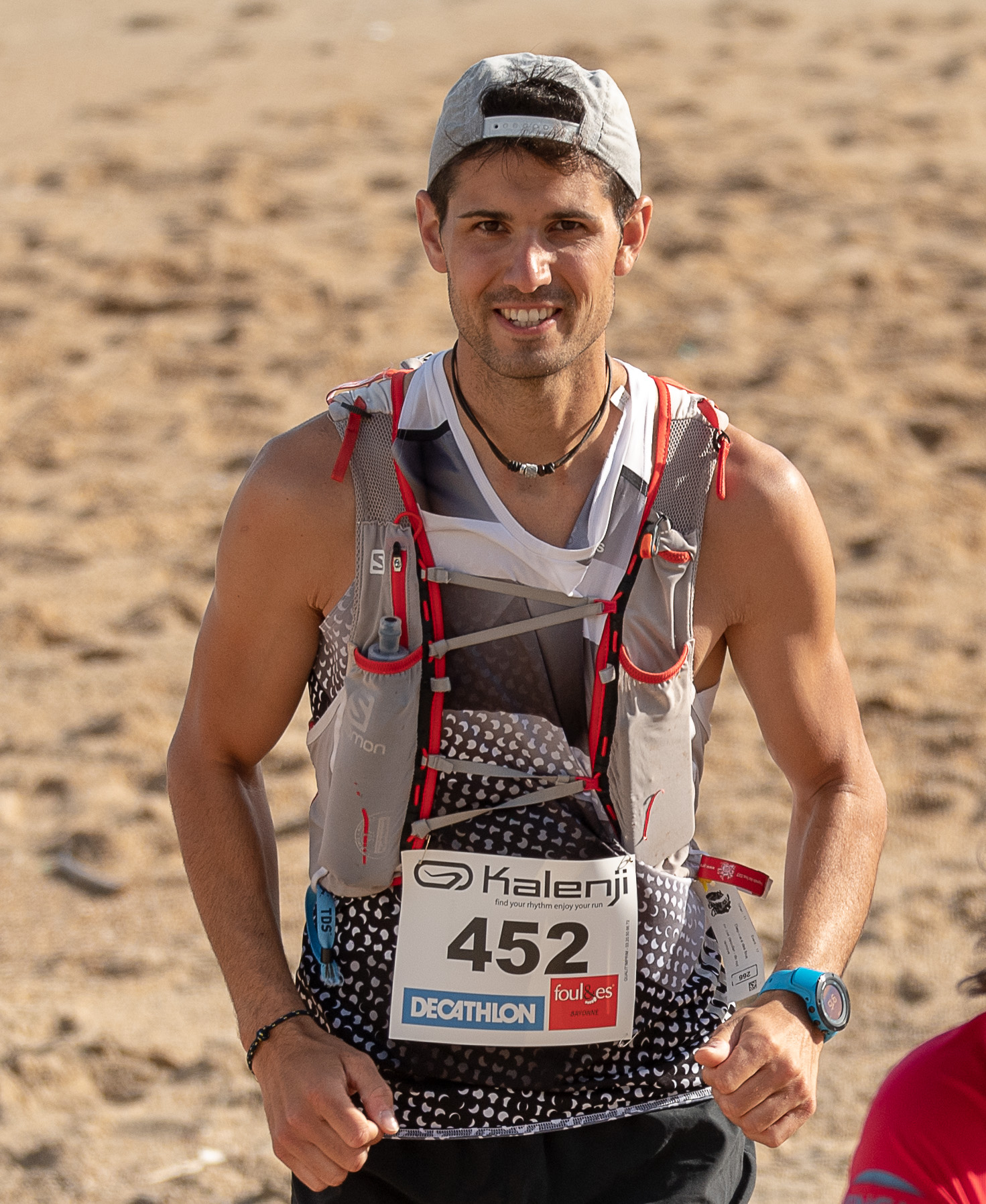 Marathon de Biarritz - Grande Plage  - 24 juin 2018_103