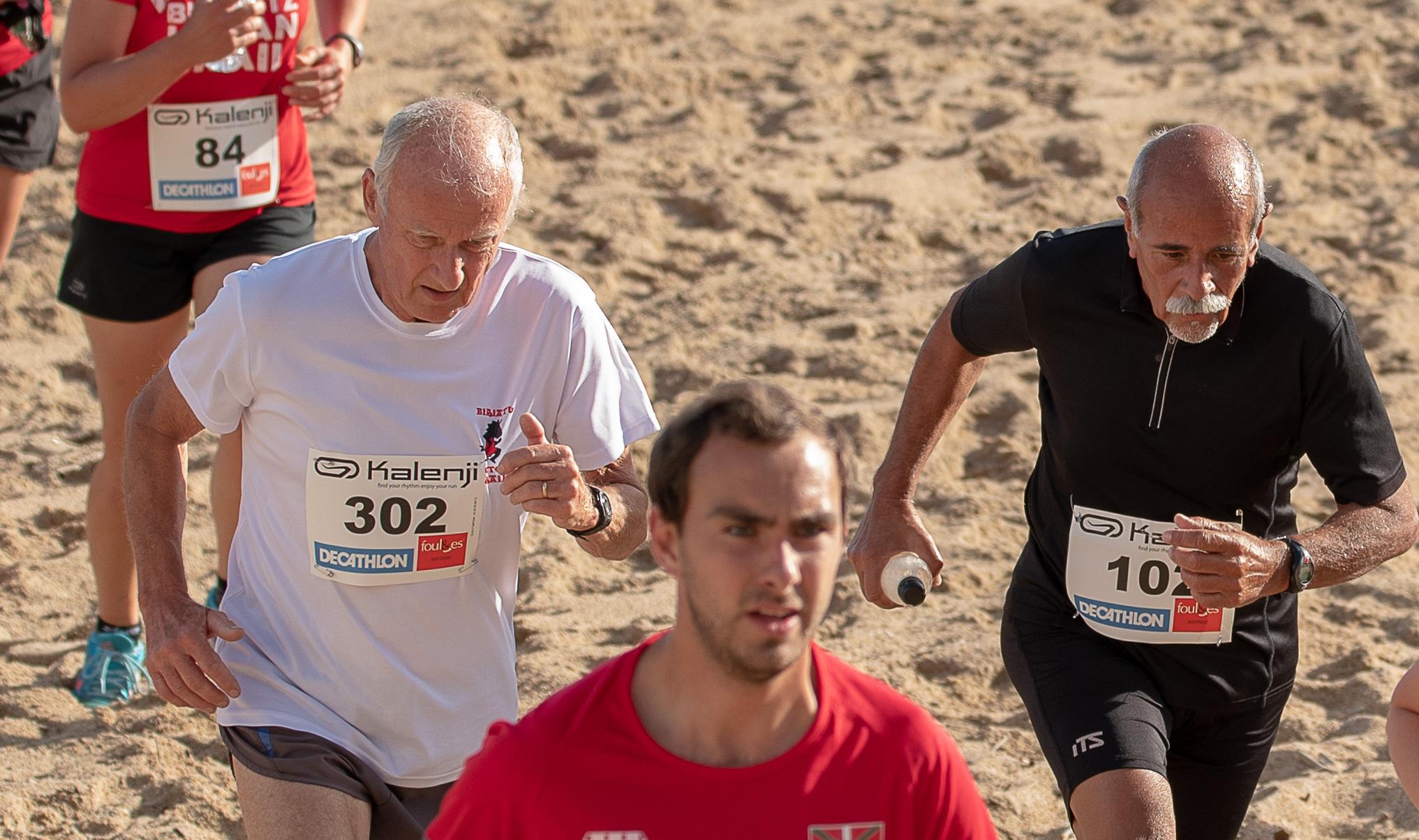 Marathon de Biarritz - Grande Plage  - 24 juin 2018_83