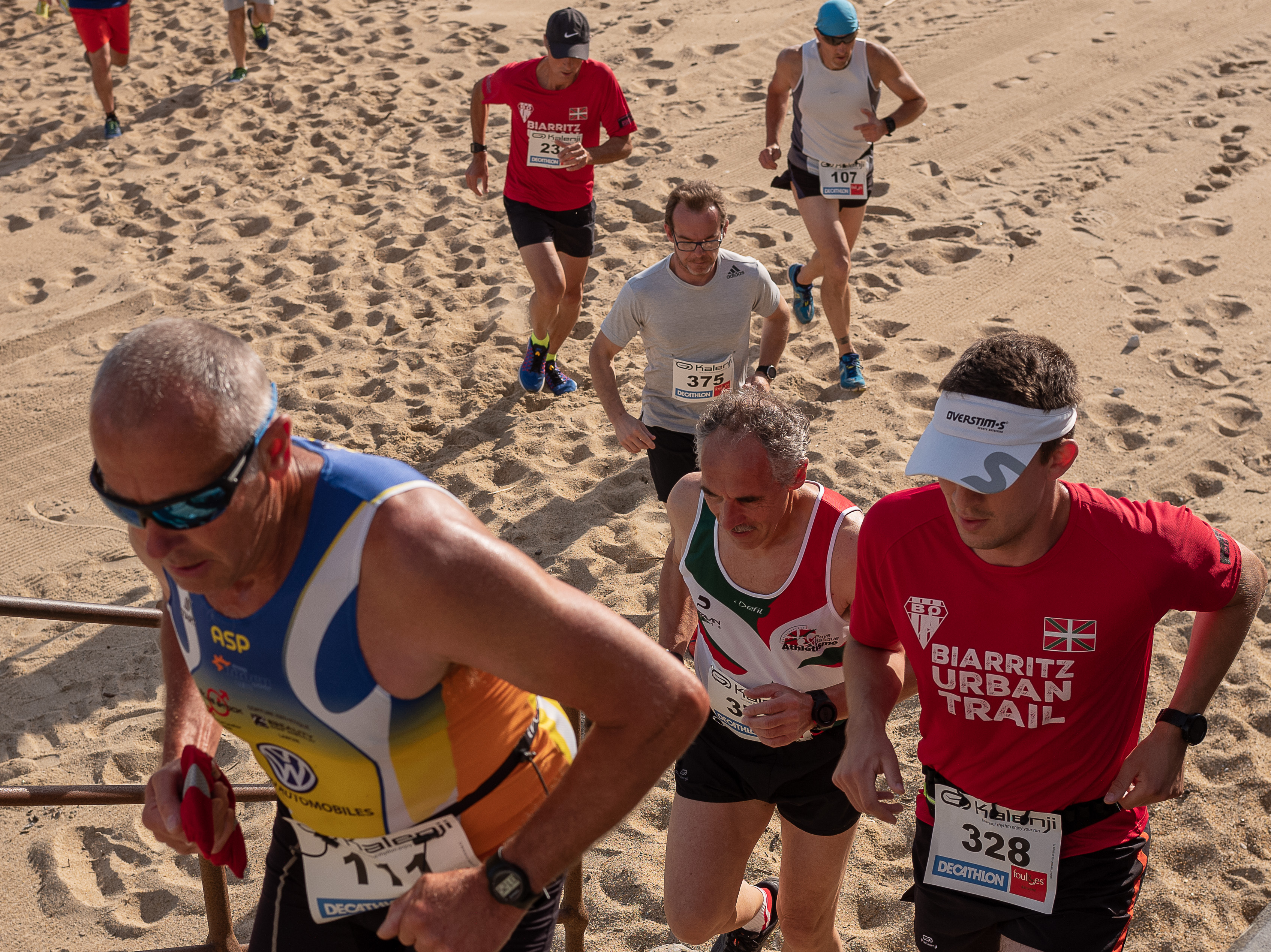 Marathon de Biarritz - Grande Plage  - 24 juin 2018_22