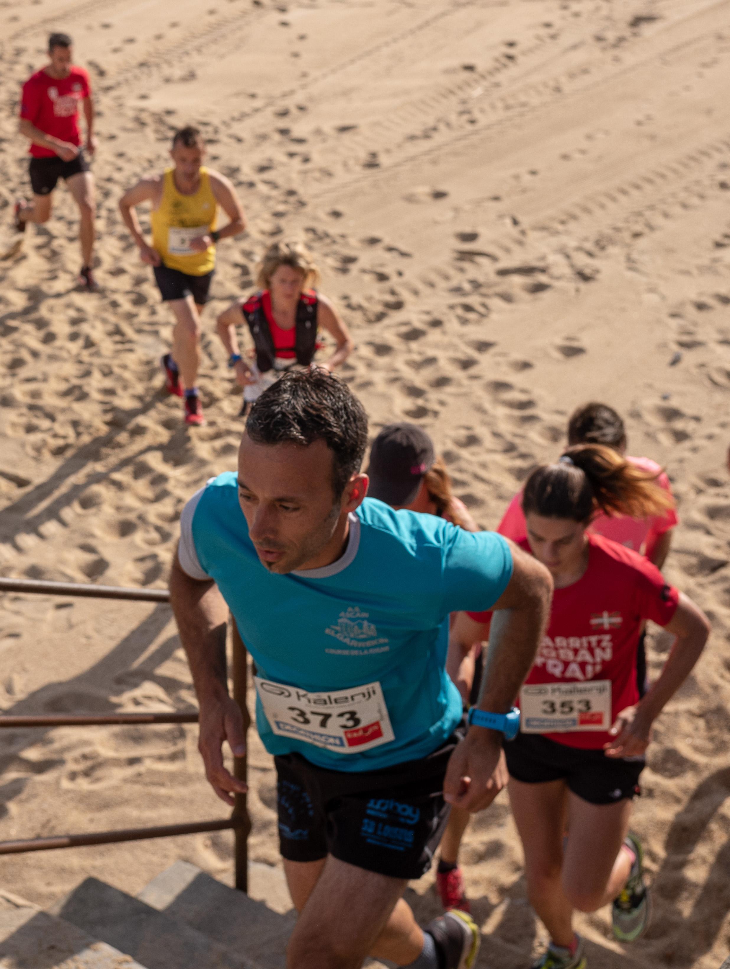 Marathon de Biarritz - Grande Plage  - 24 juin 2018_18