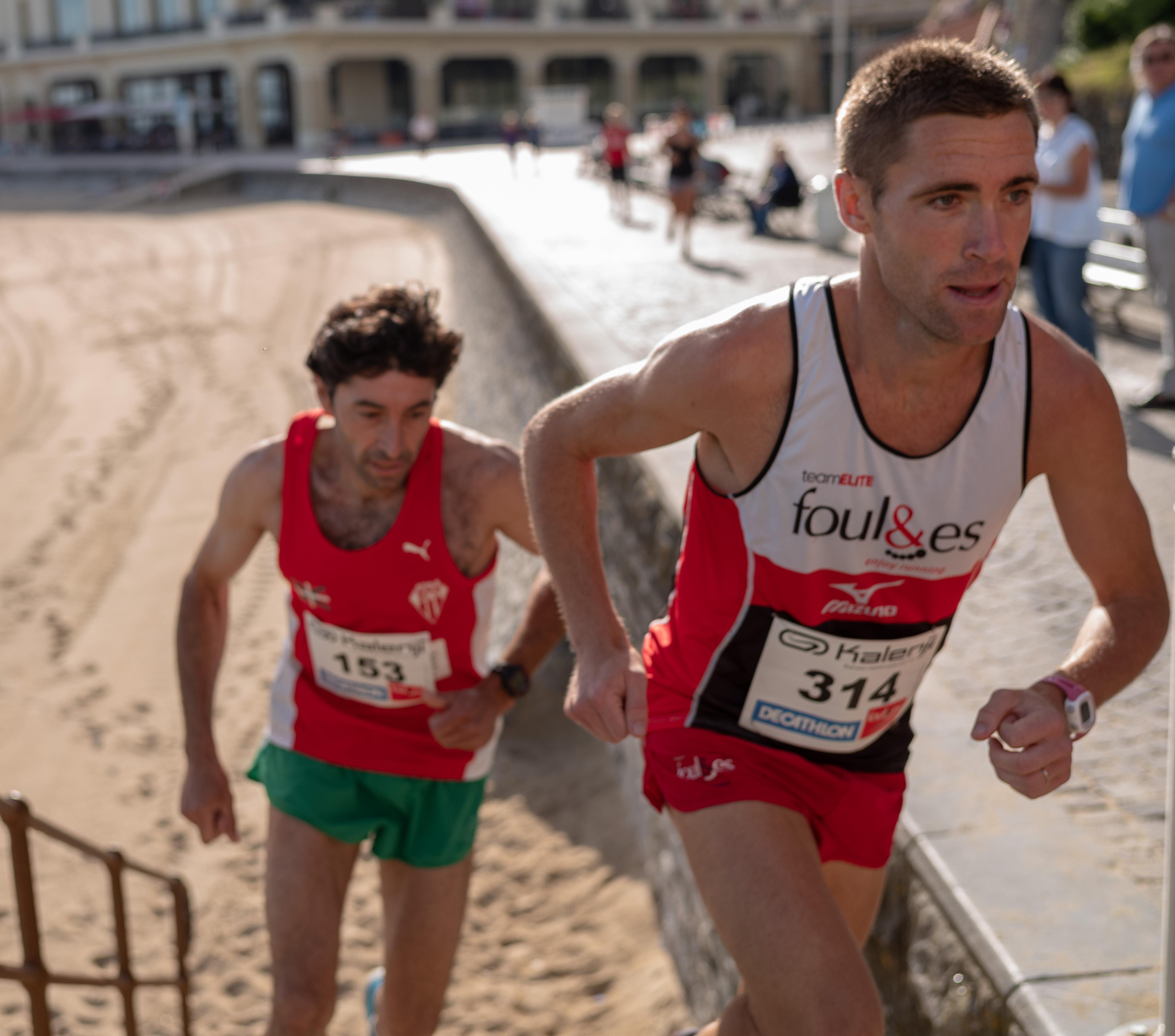 Marathon de Biarritz - Grande Plage  - 24 juin 2018_6
