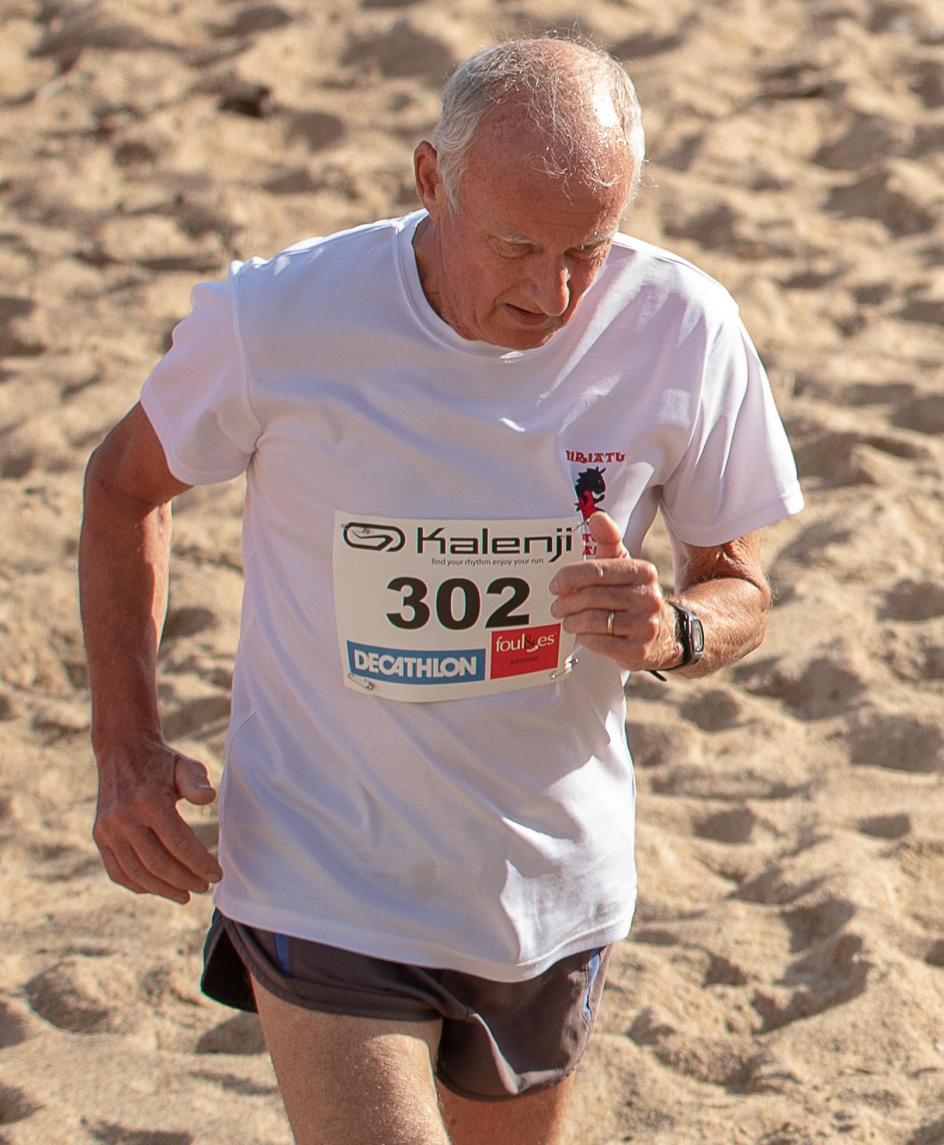 Marathon de Biarritz - Grande Plage  - 24 juin 2018_85