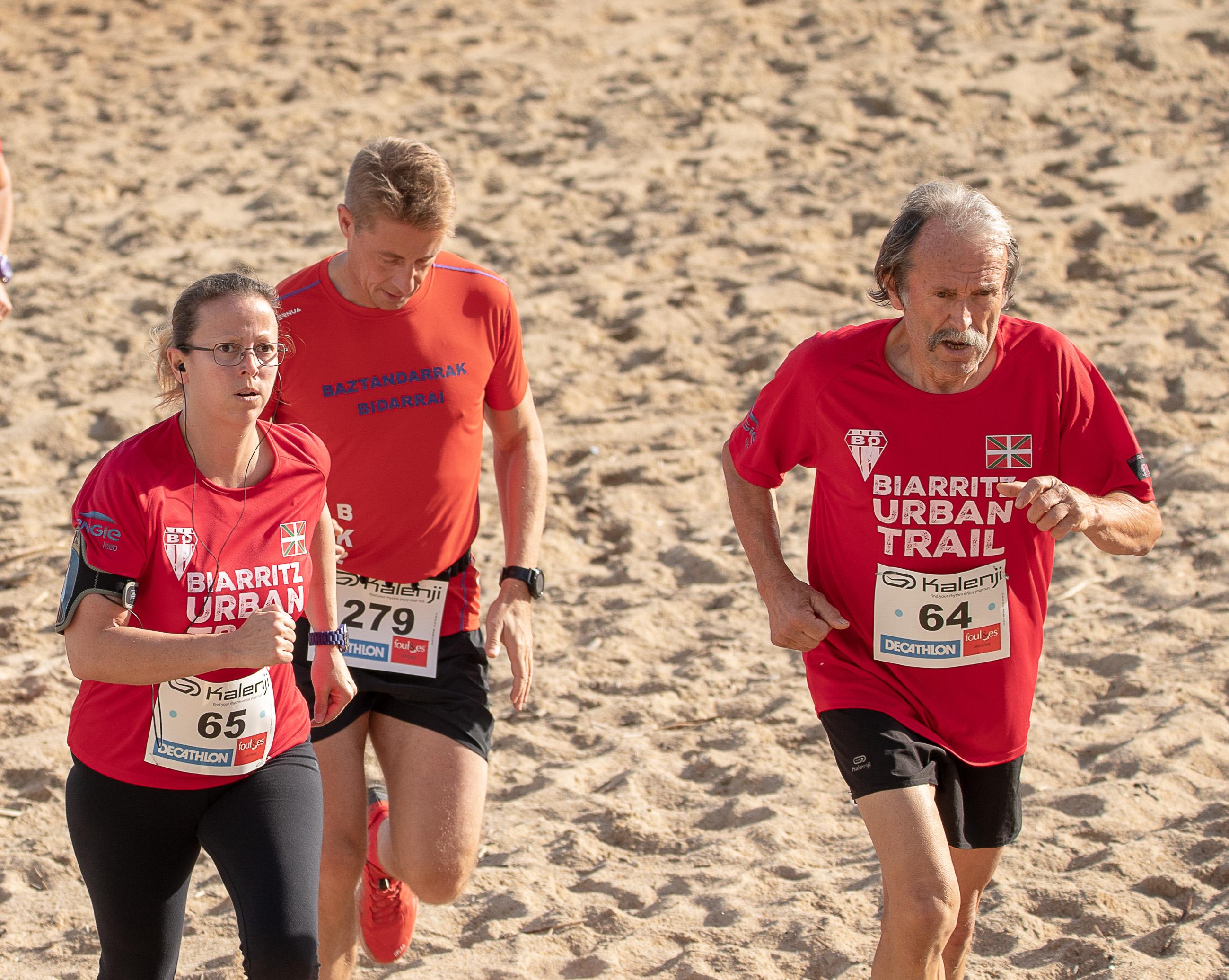 Marathon de Biarritz - Grande Plage  - 24 juin 2018_90