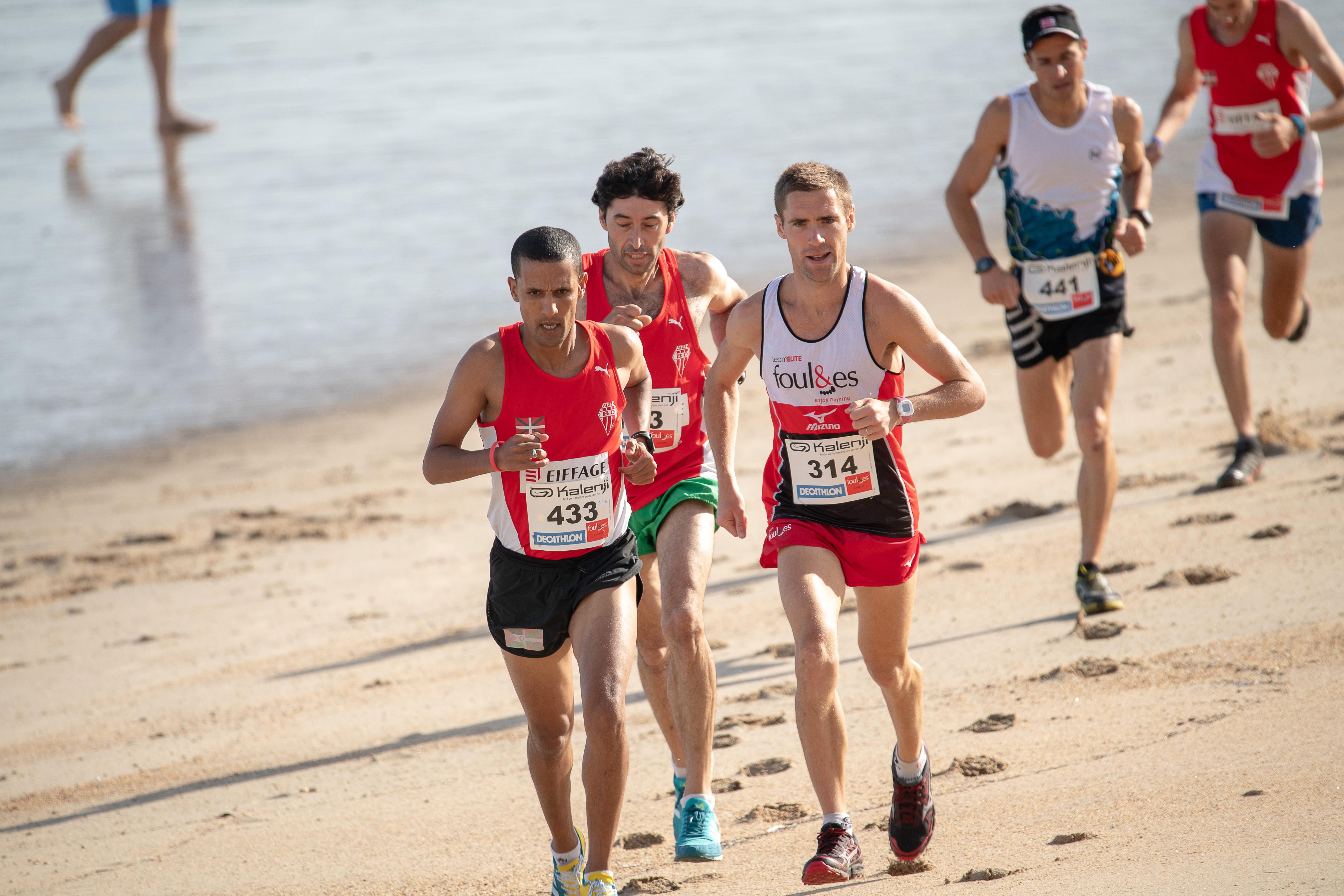 Marathon de Biarritz - Grande Plage  - 24 juin 2018_52