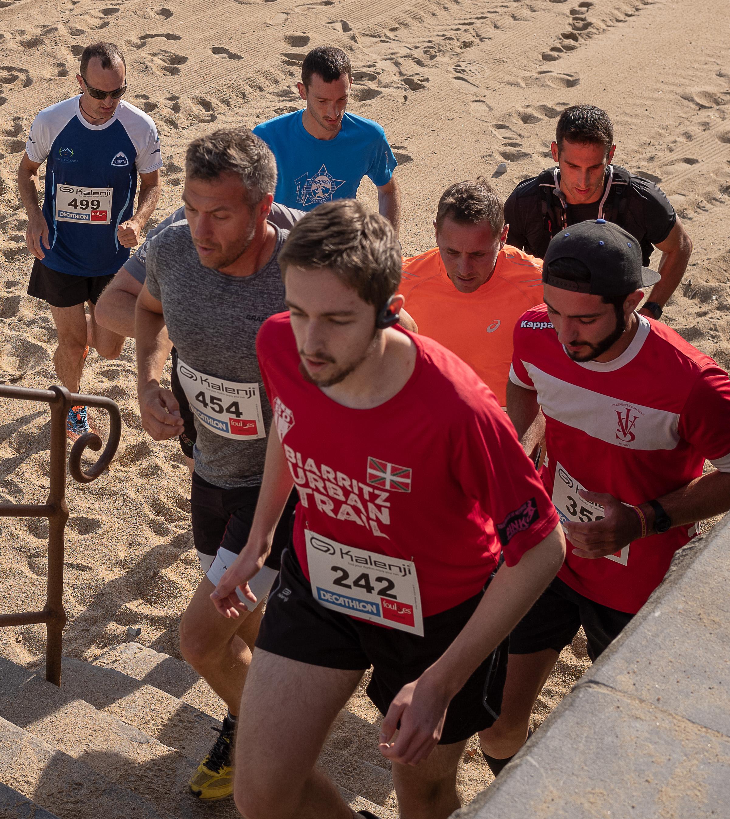 Marathon de Biarritz - Grande Plage  - 24 juin 2018_12