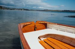 Ben Harris Boats - Dinghy-8
