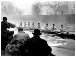 1950's coaching