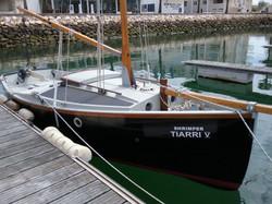Tiarri 6 water