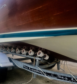 starboard fine