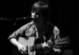 Lee Southall The Coral indie folk
