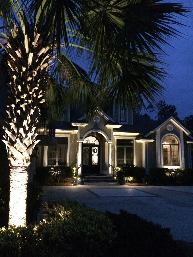 Hilton Head Exterior Lighting.JPG