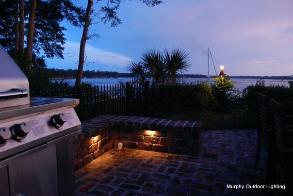 Outdoor Lighting Hilton Head SC