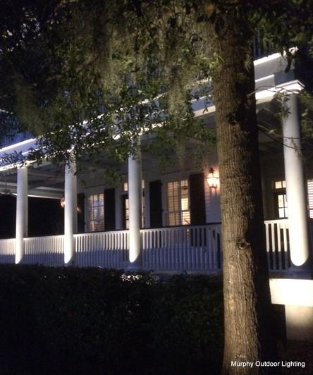 Outdoor Lighting Bluffton SC