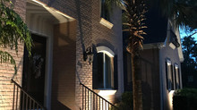 Landscape Lighting in Beaufort, SC