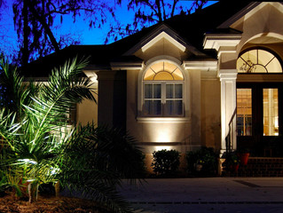 Landscape Lighting for Hilton Head, SC: Free January Demo's Now Scheduling!