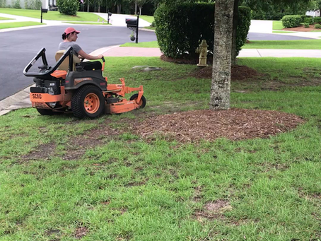 Reliable Lawn Equipment & Services