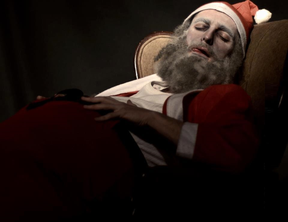 SleepingTFIXmas