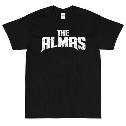 The Almas T-Shirt (3X-5X)