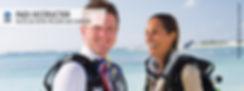 Devenez instructeur de plongée PADI avec Nérée Diving Center et faites de votre passion une carrière