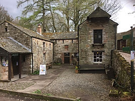 Priest's Mill Caldbeck
