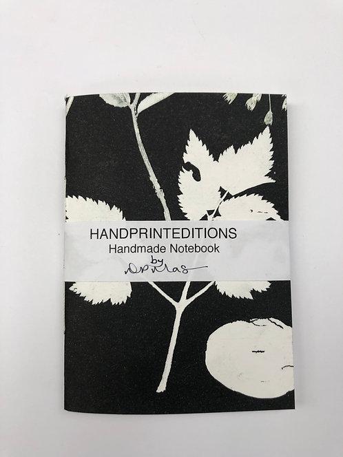Handmade A6 Notebook