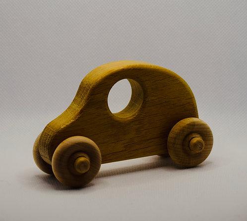 Small handmade Wooden Car
