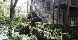 Priest's Mill Calbeck