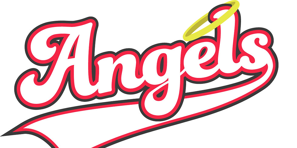 2020 Fall RES Angels Fast-Pitch Softball Development 6 Week Program