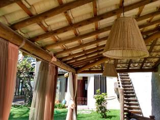 vila | praia do flamengo | hospedagem em salvador