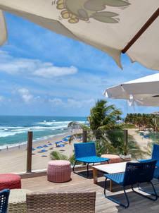restaurantes de praia