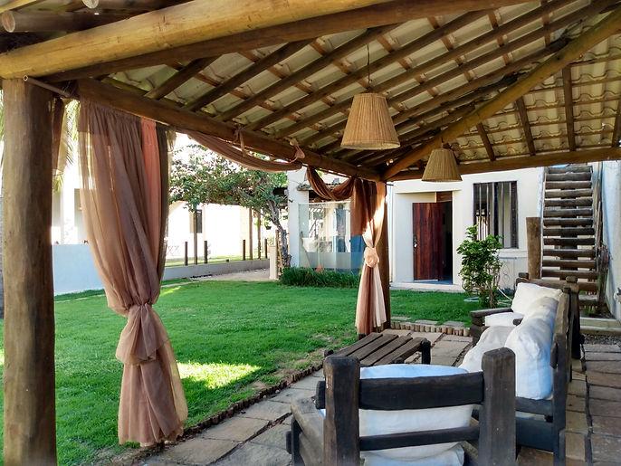 vila praia do flamengo - hospedagem na p