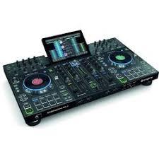 DJ Turntables Denon ML600 MK2